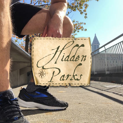 Hidden Parks