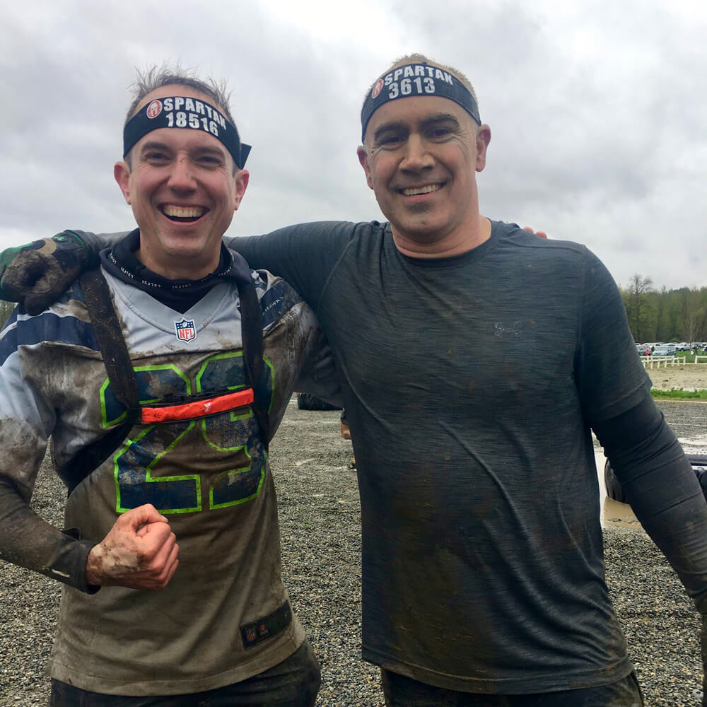 Muddy Obstacle Race 2019